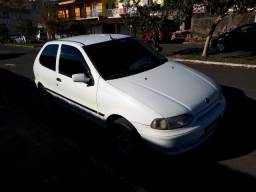 Fiat Palio young fire 2002 branco - 2002