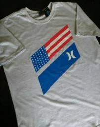 Camisas Hurley