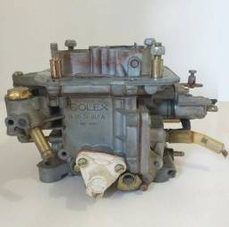 Carburador Brosol Solex H 30 34 BLF A