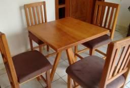 Mesa Bistro para Padaria, Lanchonete, Bares, Restaurantes, Churrascarias