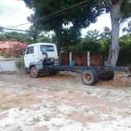 Caminhão - 2007