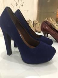 2dc50ca916 Lote de sapatos 37