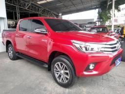 Toyota Hilux SRX Aut. Diesel 4x4 2017 - 2017