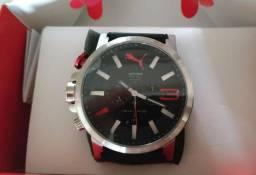 c5979ccedd4 Relógio Puma masculino