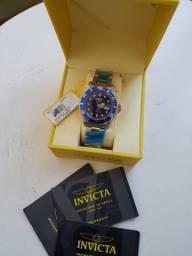 052e8747fb9 Relógio Invicta