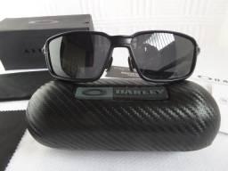 292e8079984b1 Óculos Oakley Carbon Prime Scuderia Ferrari Preto Polarizado - Novo e  Importado