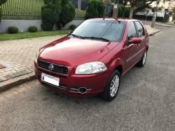 990,00+60x 498,00/ Palio ELX 1.0 2008, c/ DH Vermelho - 2008