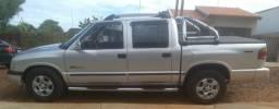 Gm - Chevrolet S10 - 2000