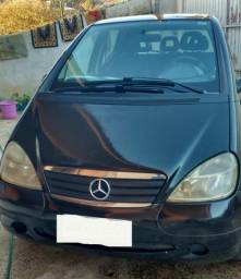 Mercedes Benz Classe A - 2000