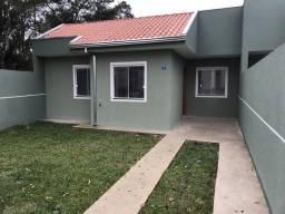 Casas diferenciadas no Campo de Santana. 02 e 03 quartos e espaço aos fundos