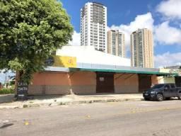 Ponto comercial na esquina da joão paulo ii com pirajá - 270 m²