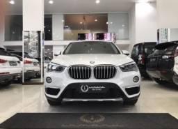 BMW X1 2016/2016 2.0 16V TURBO GASOLINA SDRIVE20I X-LINE 4P AUTOMÁTICO - 2016