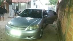 Honda Civic Completo - 2004