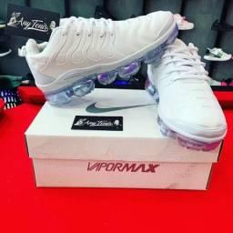 Tênis Nike Vapor Max Plus R$99,90
