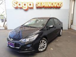 CHEVROLET  CRUZE 1.4 TURBO LT 16V FLEX 2016 - 2017