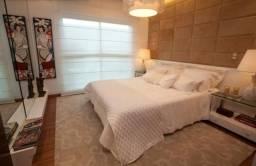 Apartamento à venda com 3 dormitórios em Mossunguê, Curitiba cod:AP0028