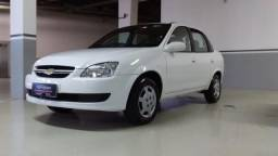 CHEVROLET CLASSIC 1.0 MPFI LS 8V FLEX 4P MANUAL. - 2015