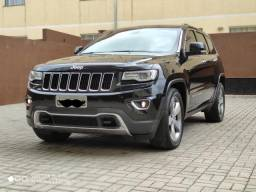 Jeep Grand Cherokee 3.0 Turbo Diesel Limited CRD - 2014