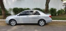 Corolla XEI 1.8 16v VVT automatico 2006 - 2006