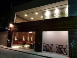 Belíssimo Restaurante em Praia de Lagoinha - Paraipaba (CE)
