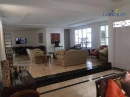 Sobrado residencial à venda, Residencial Aldeia do Vale, Goiânia.