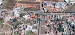 Terreno à venda, 1403 m² por r$ 1.000.000,00 - vila rosa - goiânia/go