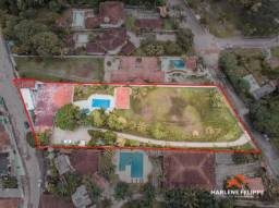 Excelente casa no Lago Azul - Terreno de 4 mil m2