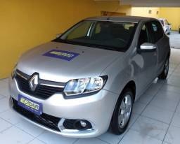 Renault Sandero Dynamique 1.6 - 2015