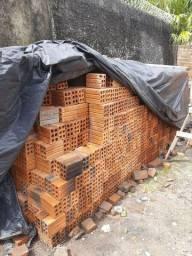 1.500 tijolos furado