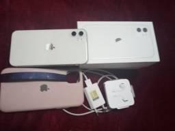 IPhone 11 256 gigas