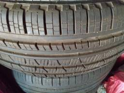 Vendo pneus aro 18
