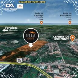 Terras Horizonte-Faça uma visita-.