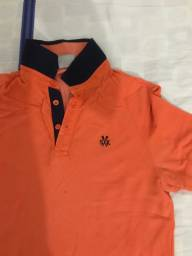 Camisa skyler polo TAM M 30$