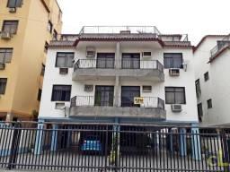 Título do anúncio: Espaçosa cobertura linear de 02 quartos em Itacuruçá