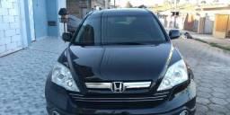 Honda crv 2.0 automática 2008 - 2008