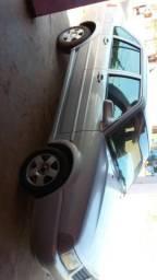 Santana 2001 Ou troco por ágio de carro - 2001