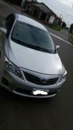 Corolla Xei 11/12 automático - 2011