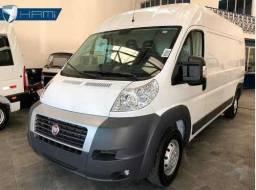 Fiat Ducato Maxi Cargo Parcelado - 2019