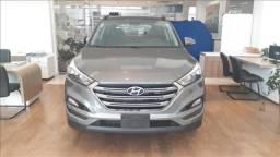 Hyundai Tucson 1.6 16v T-gdi Limited - 2020