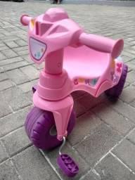 Triciclo Motoca Infantin -Bandeirante