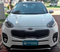 Kia Sportage EX 2.0 Automático - 2018