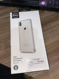 Capinha IPhone XS
