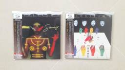 Colosseum ll - CD, Album, Remastered 24 Bit, SHM-CD, Limited Edition, Paper Sleeve