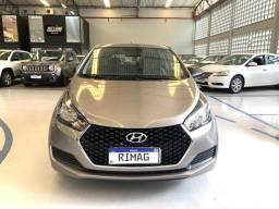 Hyundai Hb20 (2019) Unique 12V Flex 4p Manual - 2019