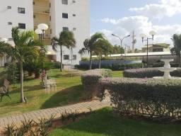 Vende-se Res. Green Garden, Apto 2/4, Alto de São Manoel, Mossoró-RN