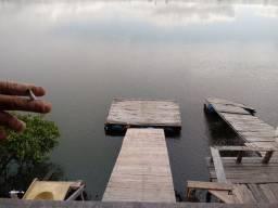 Rancho de pesca