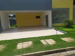 Casa Nova com 3 suítes e piscina no Condomínio Ecos Paradise