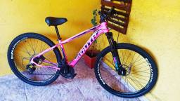Vendo bicicleta south aro 29