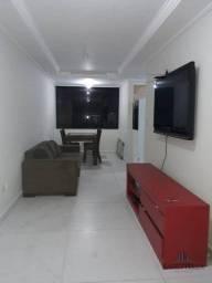 D AP0953- Apartamento primeiro andar, na Ilha da Magia, Mobiliado!