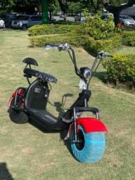 Motos Elétricas modelo 2021